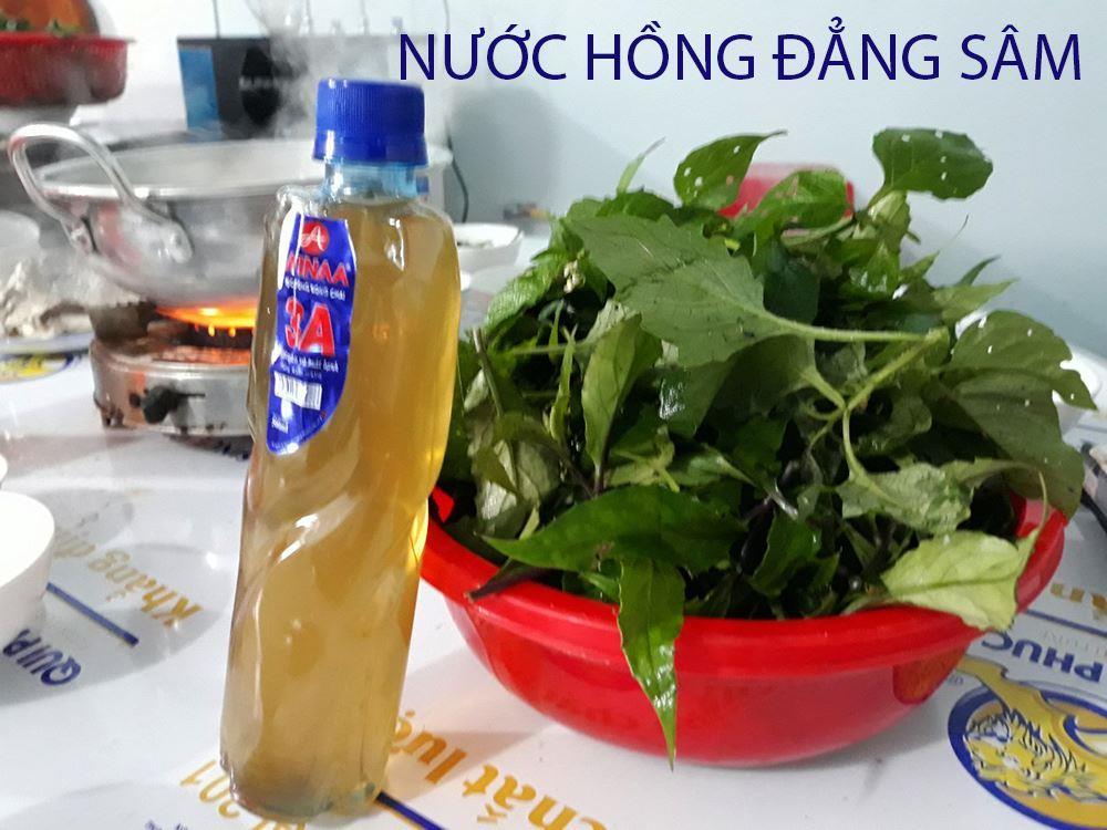 nuoc-hong-dang-sam-lam-rau-sach 1
