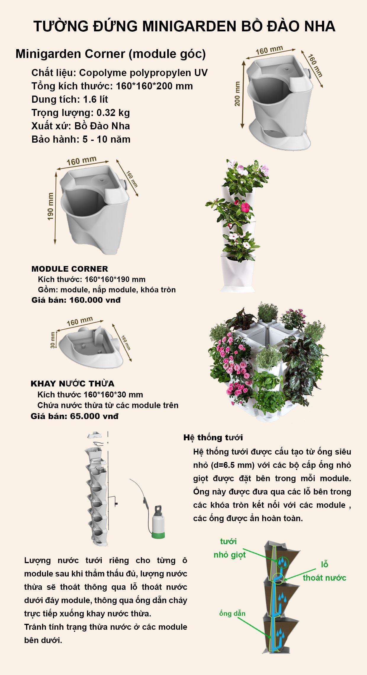 2. Module Vuon Goc Minigarden Bo Dao Nha